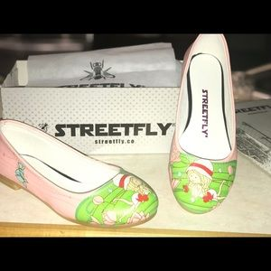 Streetfly